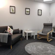 Counselling environment
